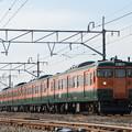 信越本線 普通列車 146M