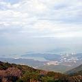 Photos: 朝熊山頂展望台(2)