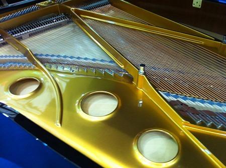 星海ピアノ
