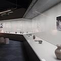 東京工業大学百年記念館 地階展示室 特別展示室A