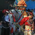 Photos: 多度大社 流鏑馬祭り IMG_0592_2