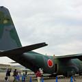 C-130 95-1082 第1輸送航空隊 第401飛行隊 IMG_0754_2