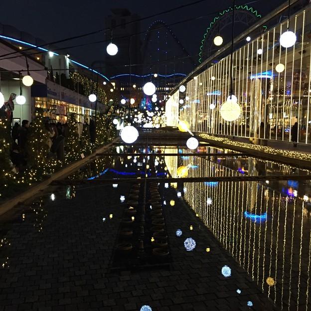 12月_東京ドームシティ 1