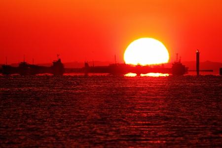 陽の昇らない朝はない。