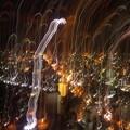 Photos: やべぇ…夜景撮ったらブレて...