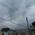 Photos: 9月30日の空
