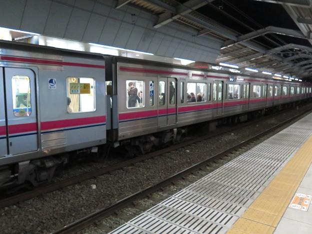 京王電鉄8000系のリニュ...