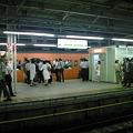 新宿駅をさまよえば・・・・...