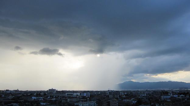 大津の大雨2