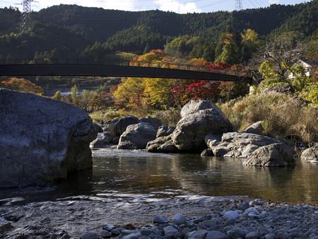 鵜の瀬橋(1)