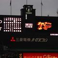 Photos: 2014 09 19_6422阪神甲子園球場 2014 09 19