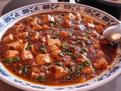 麻婆豆腐の画像 p1_2