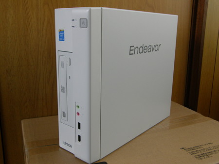 EPSON Endeavor SY330S