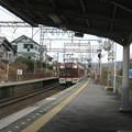Photos: 二上神社口