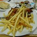 メイン(鶏肉)