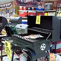 Photos: スーパーのBBQコーナー