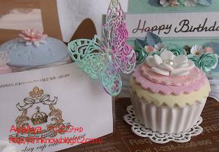 クレイカップケーキ (1)