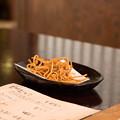 写真: 蕎麦のお菓子
