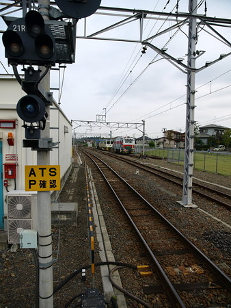 保線車両(宝積寺駅)2