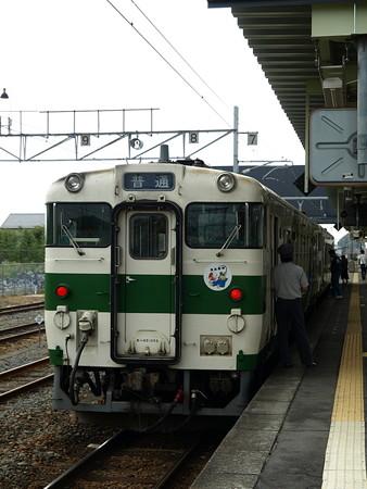 キハ40(宝積寺駅)5