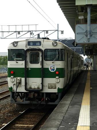 キハ40(宝積寺駅)6