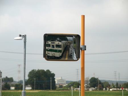 キハ40後方車窓11