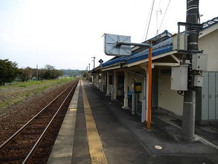 仁井田駅4