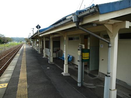仁井田駅5