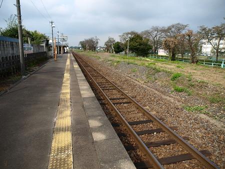 仁井田駅15