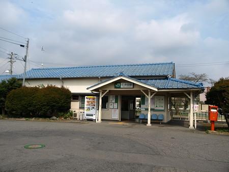 仁井田駅20