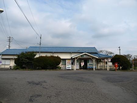 仁井田駅22