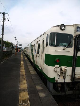 キハ40烏山線(仁井田)6