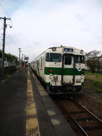 キハ40烏山線(仁井田)9