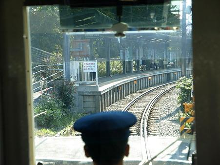 江ノ電車窓(鵠沼駅→湘南海岸公園)8