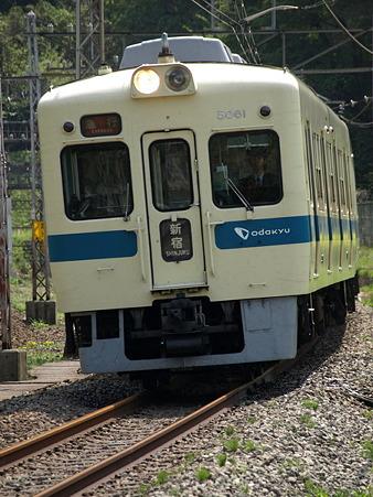 小田急16