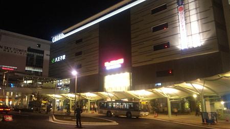 八王子駅南口は様変わりしま...