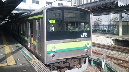 橋本駅なぅ