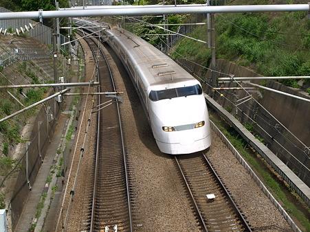 300系(新横浜→小田原間)3