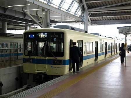 小田原駅構内14