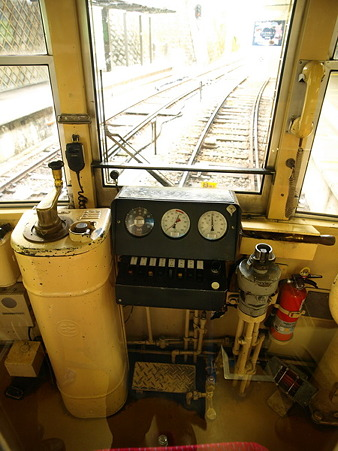 箱根湯本駅10