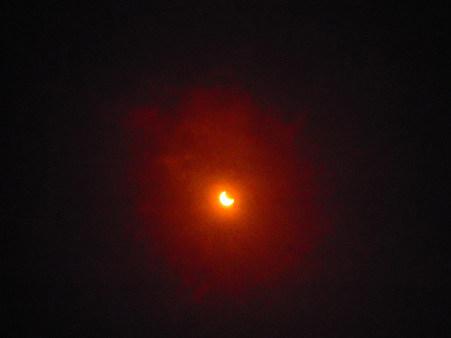 金環日食1s