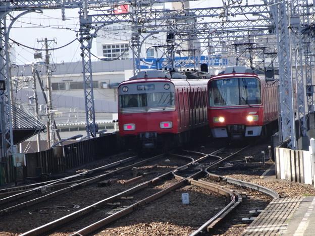 6500系&3500系
