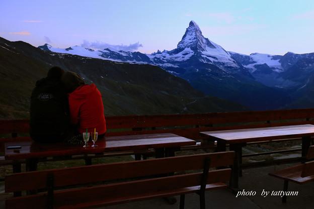 ★ スイスの恋人たち ★