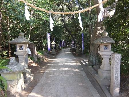 花窟神社05
