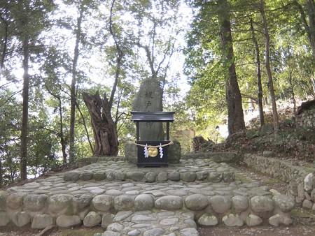 熊野本宮大社06 祓戸大神