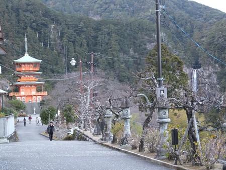 熊野那智大社13 三重塔