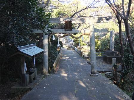 潮岬06 潮御崎神社