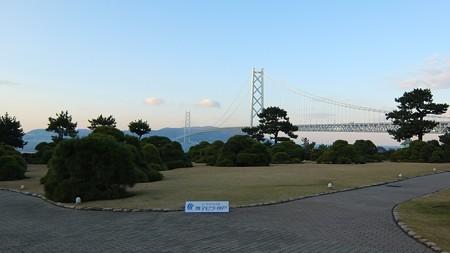 明石海峡大橋12