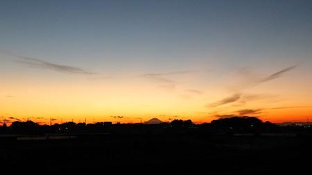 富士山 20141219-05
