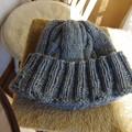 写真: 帽子あんだ